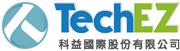 科益國際TechEZ Logo