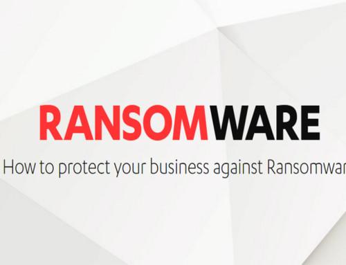 防範WannaCry勒索攻擊,要同時做好防護及漏洞修補才有效